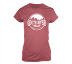 South River Brewing Women's Tee