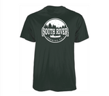 South River Brewing Men's Tee