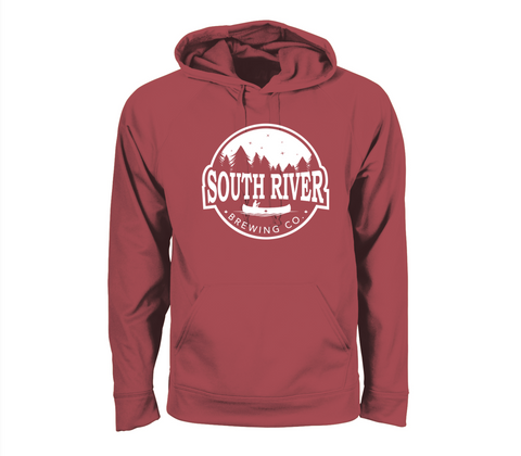 South River Brewing Unisex Hoodie