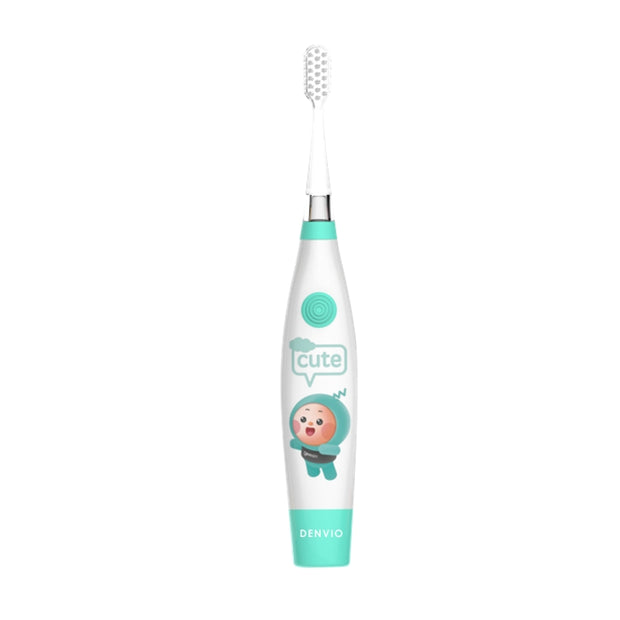 Denvio Sonic Cute Kids Electric Toothbrush