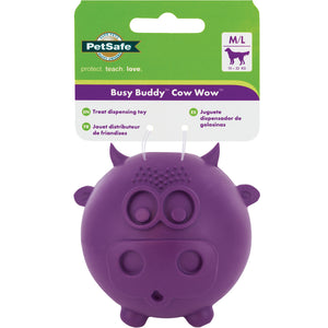 Busy Buddy® Cow Wow™ (mediano/grande)