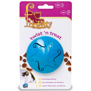 Juguete para gatos Funkitty™ Twist 'n Treat™