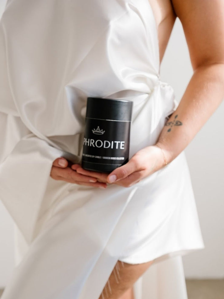 Plush Pumpkin Limited Edition Soy Candle