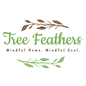Tree Feathers