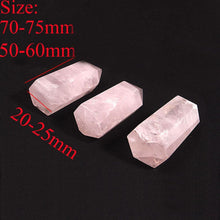 Load image into Gallery viewer, 1PC Large 100% Natural Rose Quartz - Lees Villa
