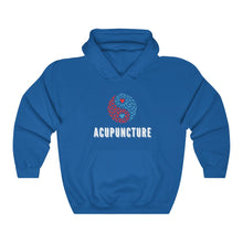 Load image into Gallery viewer, I Love Acupuncture Unisex Hoodie