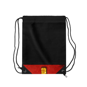 Year Of The Ox Drawstring Bag