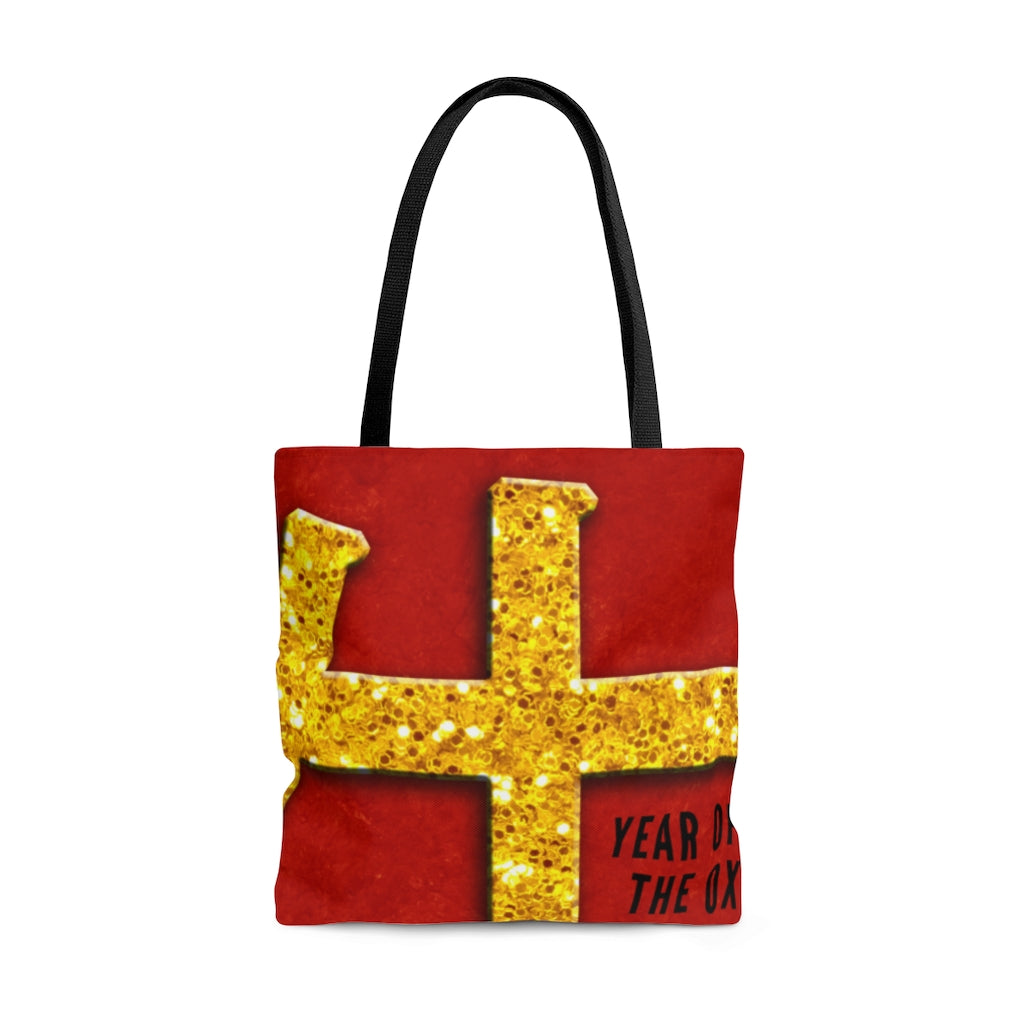 Year Of The Ox Tote