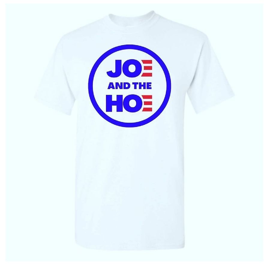Joe and the Hoe Tee