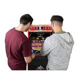 NBA Jam Arcade Machine