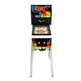 Arcade1Up Attack from Mars Pinball Front