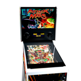 Arcade1Up Attack from Mars Pinball Top