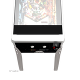 star wars pinball machine plunger