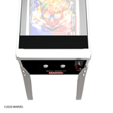 Arcade1Up Marvel Pinball Machine Spring