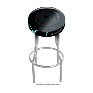 Arcade1Up Midway Adjustable Stool