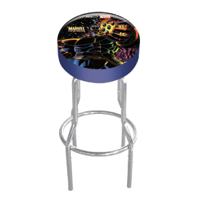 Marvel Bar Stool