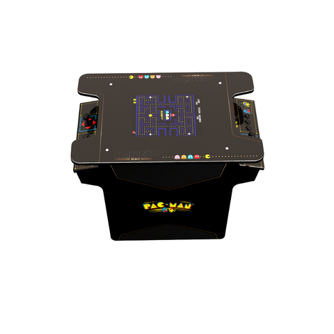 Pac-man arcade table