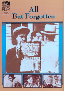 All But Forgotten: The Holman Day Film Company (1920-1921)