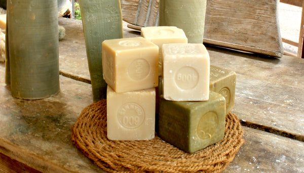 "How Can You Tell Your Soap Is a Genuine ""Savon de Marseille""?"