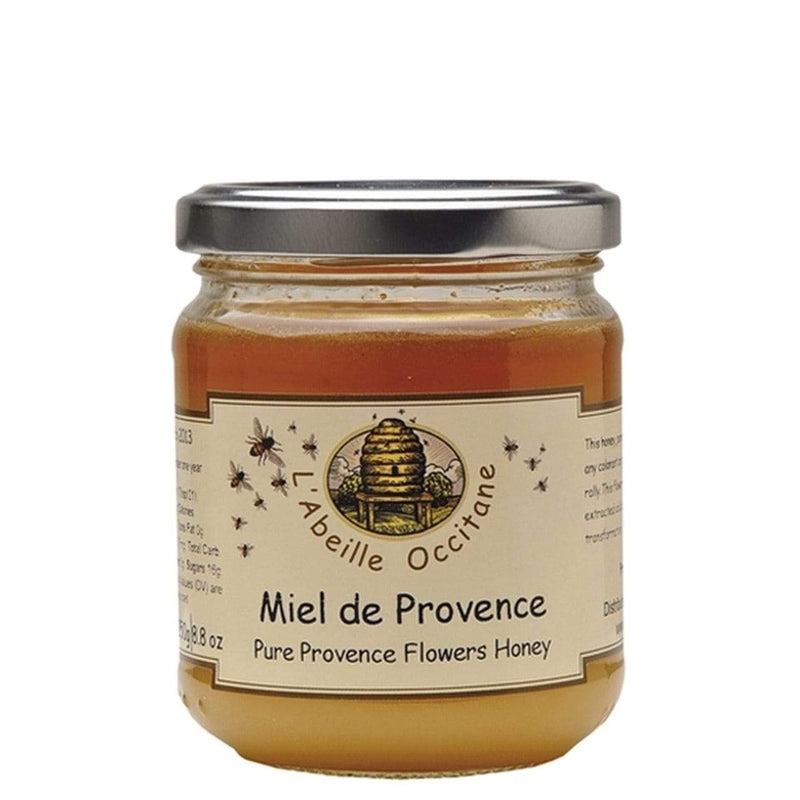 L'Abeille Occitane honey Provence Flowers Honey
