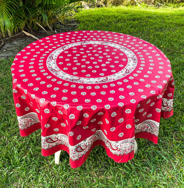 Les Olivades tablecloth Maianenco Tablecloth