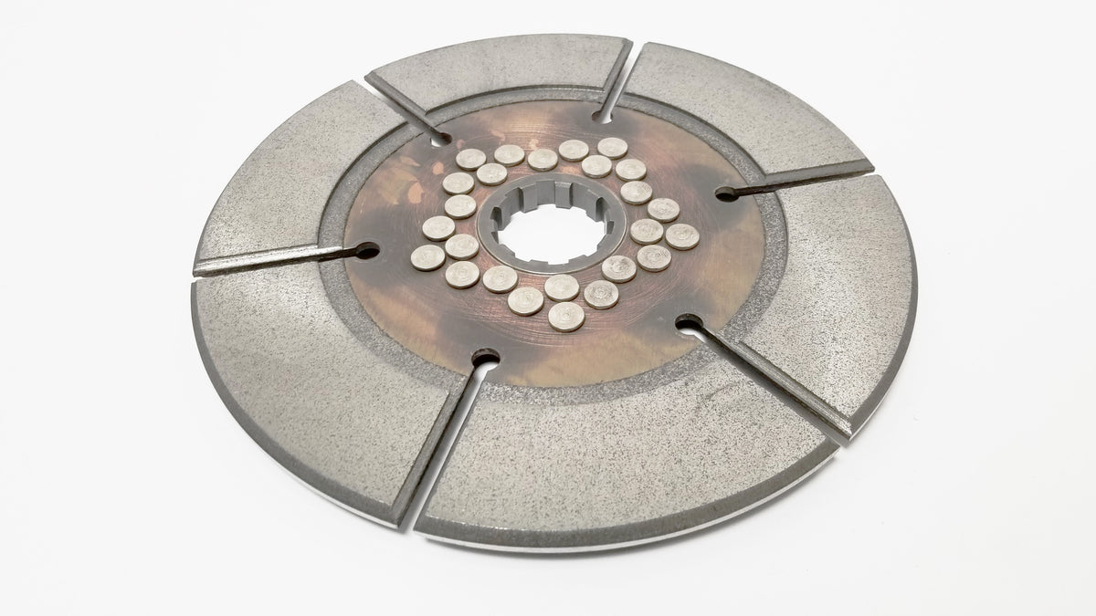 Used Clutch Disc
