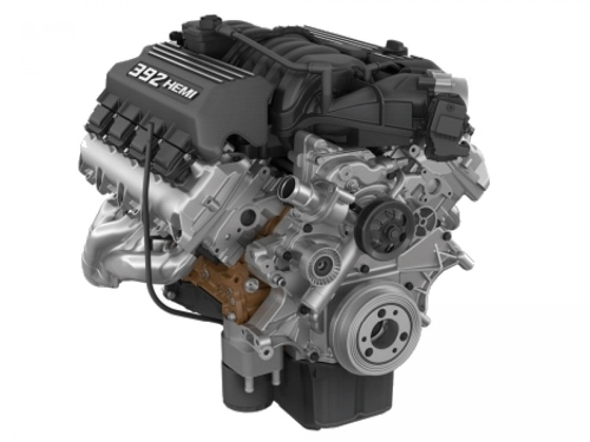 392 CRATE HEMI® ENGINE