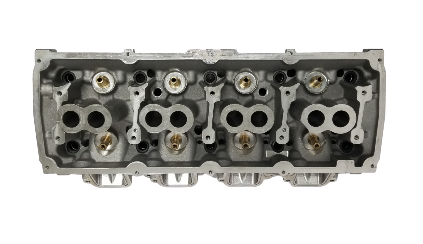 DragPak Cylinder Heads