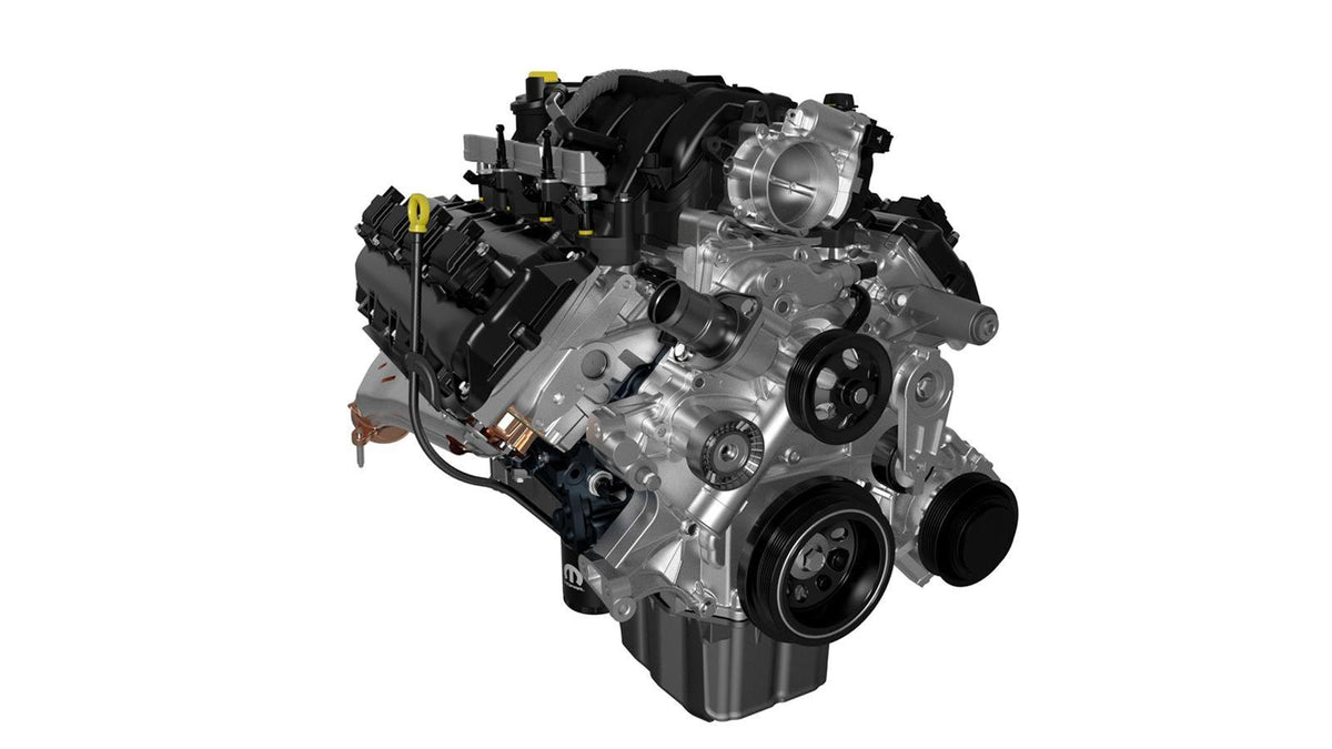 345 CRATE HEMI®  ENGINE
