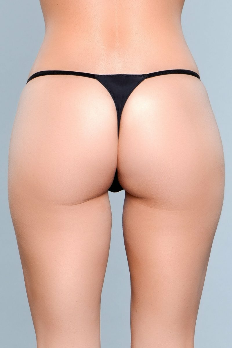 BW1541B My Go-To Thong - - J NILLY