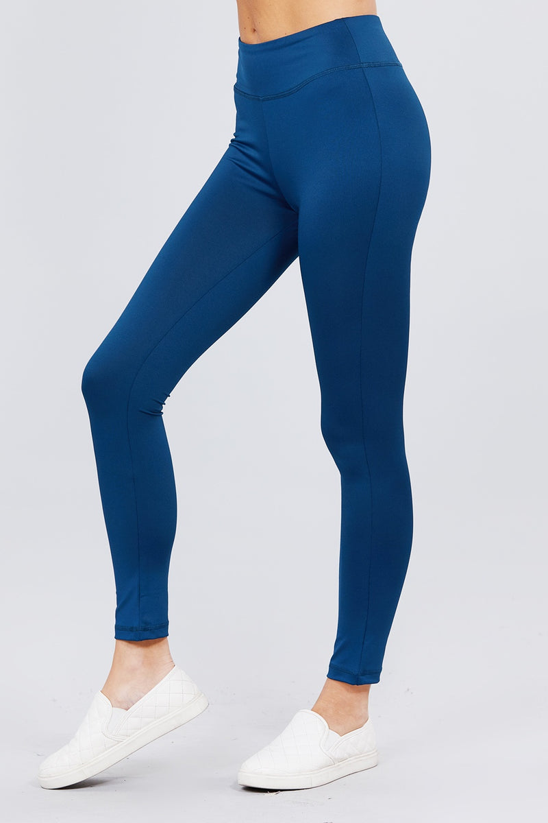 Workout Long Pants - J NILLY