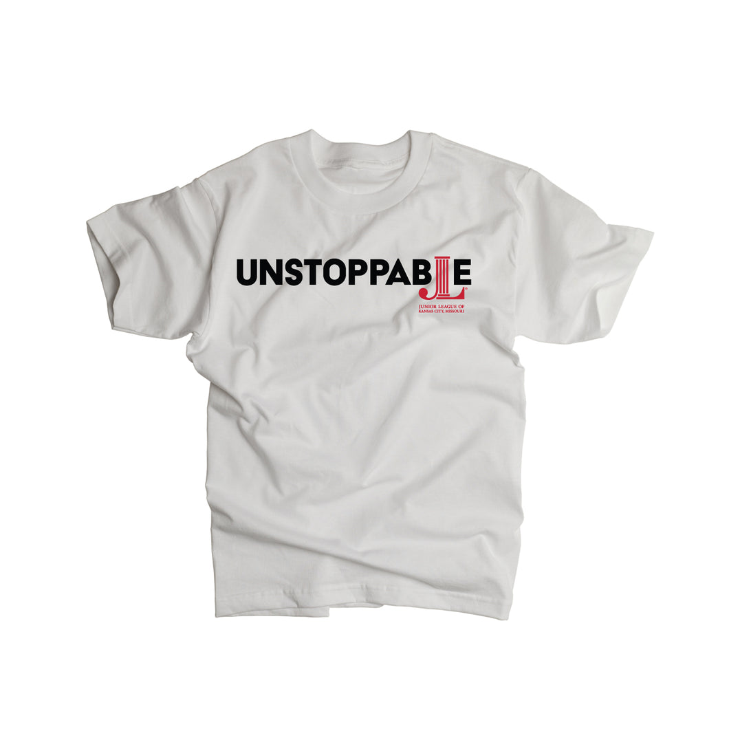 Unstoppable Vintage Tee