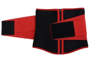 SLIMSTARR Thermal Waist Trainer, designed to trap body heat and helps lose weight faster