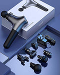 AEVO Muscle Massage Gun - Silver