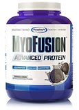 Gaspari Nutrition Myofusion Advanced Protein, Cookies and Cream, 4 Pound