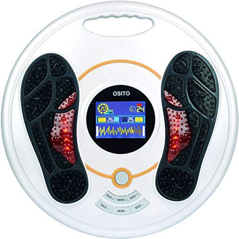 Foot Circulation Plus - Medic Foot Massager Machine