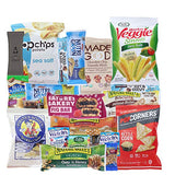 Healthy Snacks Care Package Variety Pack (20 Count)