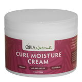 OBIA Curl Moisture Cream - Blacktivity Beauty Supply