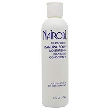 Nairobi Therapautic Dandra Solv Treatment Conditioner - Blacktivity Beauty Supply
