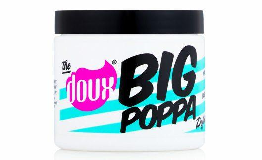 The Doux Big Poppa Defining Gel - Blacktivity Beauty Supply