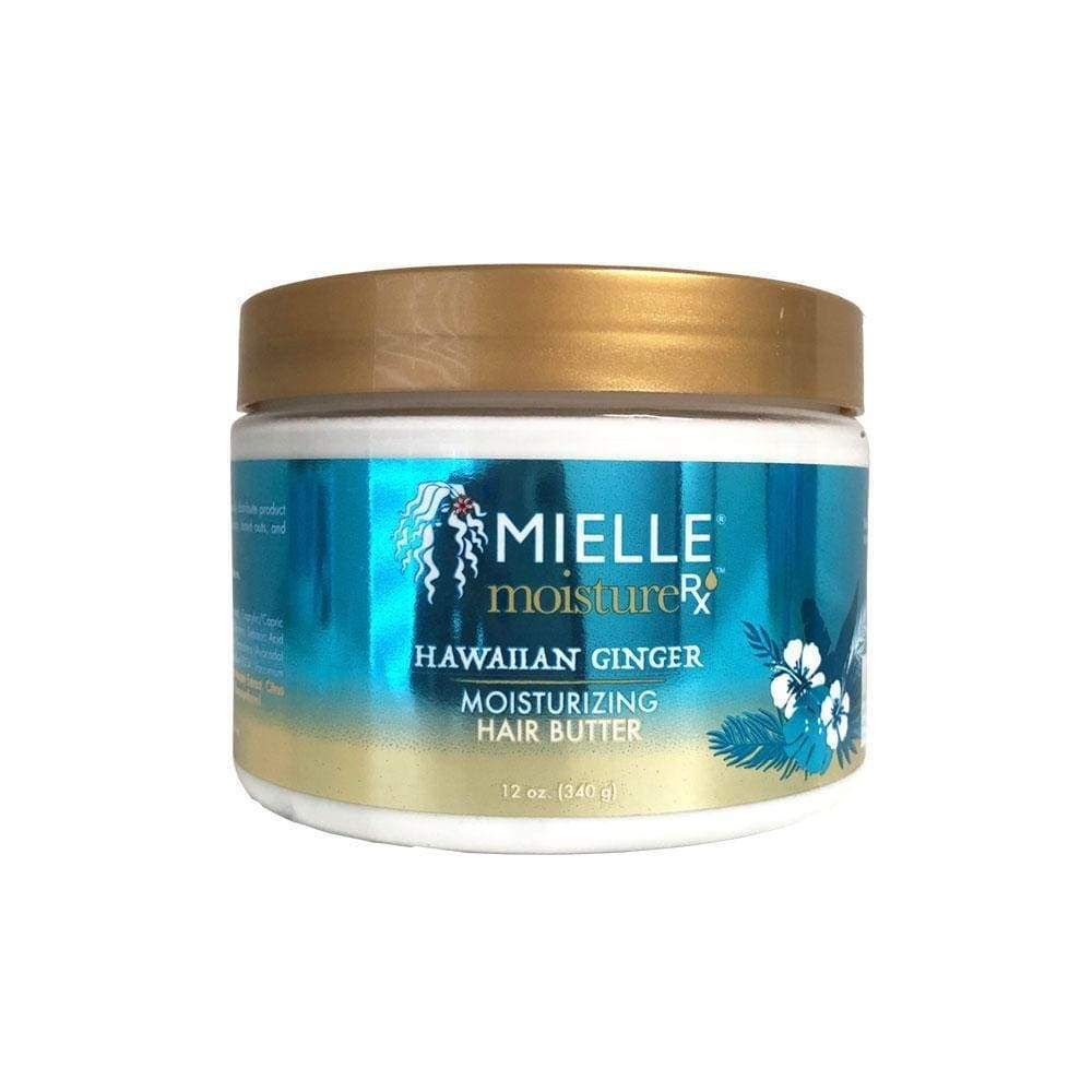 Mielle Moisture Rx Hawaiin Ginger Moisturizing Hair Butter - Blacktivity Beauty Supply