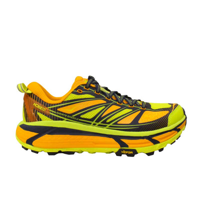 HOKA - MAFATE SPEED 2 Bright Gold / Evening Primrose