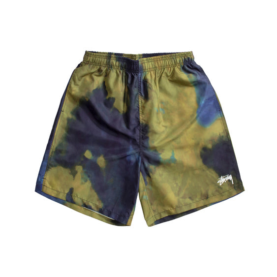STUSSY - DARK DYE WATER SHORT