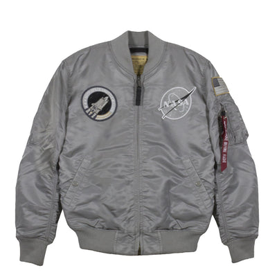 ALPHA INDUSTRIES - MA-1 VF 59 NASA JACKET