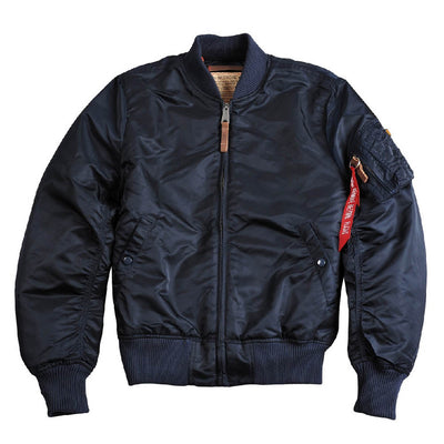 ALPHA INDUSTRIES - MA-1 VF 59 FLIGHT JACKET