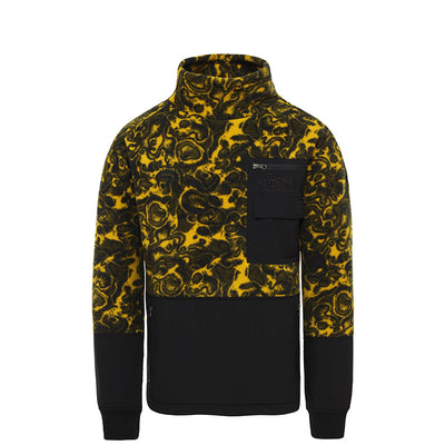 THE NORTH FACE - 94 RAGE CL FLEECE LEO YELLOW