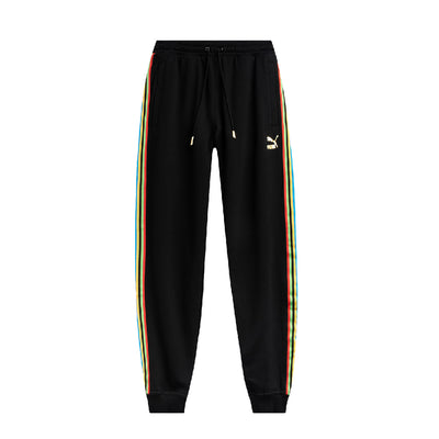 PUMA - TSF WORLDHOOD SWEATPANT BLACK