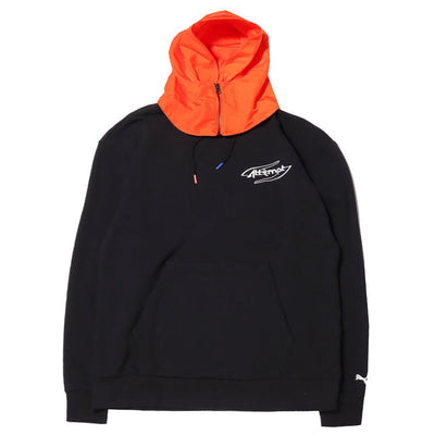PUMA - Attempt Hoodie Black