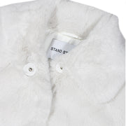 STAND STUDIO - MAXINE COAT WHITE