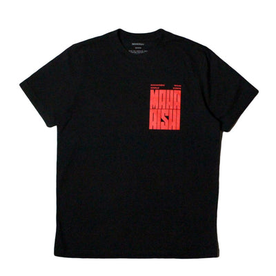 MAHARISHI - WORLD CORPS T-SHIRT